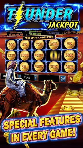 City of Dreams Slots – Free Slot Casino Games 3.9 screenshots n 6