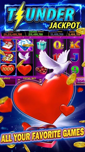 City of Dreams Slots – Free Slot Casino Games 3.9 screenshots n 8