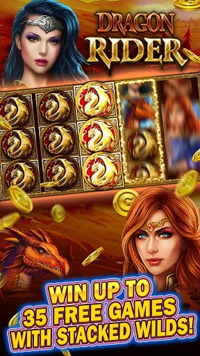 City of Dreams Slots – Free Slot Casino Games 3.9 screenshots n 9
