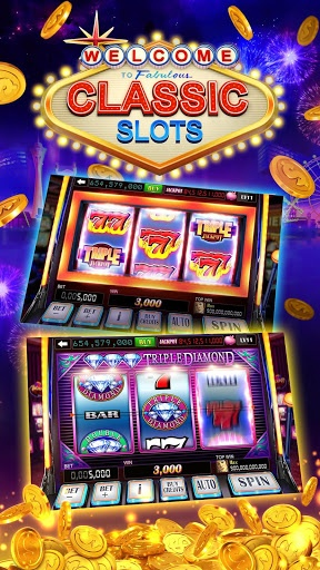 Classic Slots – Free Casino Games amp Slot Machines 1.0.419 screenshots n 1