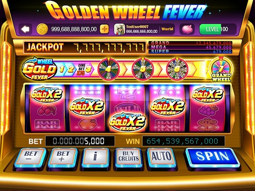 Classic Slots – Free Casino Games amp Slot Machines 1.0.419 screenshots n 10