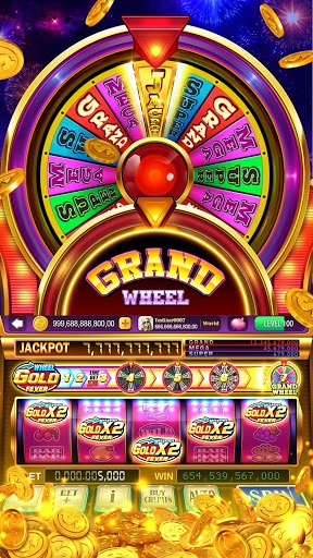Classic Slots – Free Casino Games amp Slot Machines 1.0.419 screenshots n 2