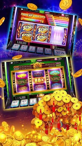 Classic Slots – Free Casino Games amp Slot Machines 1.0.419 screenshots n 3