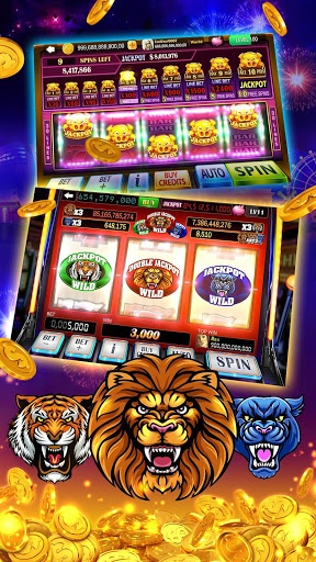 Classic Slots – Free Casino Games amp Slot Machines 1.0.419 screenshots n 4