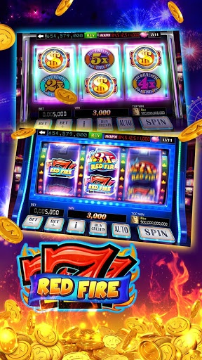 Classic Slots – Free Casino Games amp Slot Machines 1.0.419 screenshots n 5