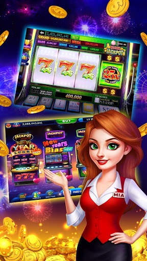 Classic Slots – Free Casino Games amp Slot Machines 1.0.419 screenshots n 6