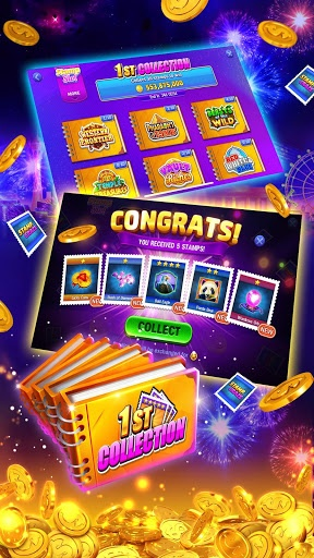 Classic Slots – Free Casino Games amp Slot Machines 1.0.419 screenshots n 8