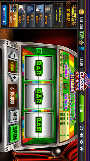 Classic Slots World-Old Vegas 3.3.1 screenshots n 1