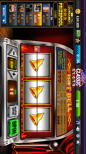 Classic Slots World-Old Vegas 3.3.1 screenshots n 3