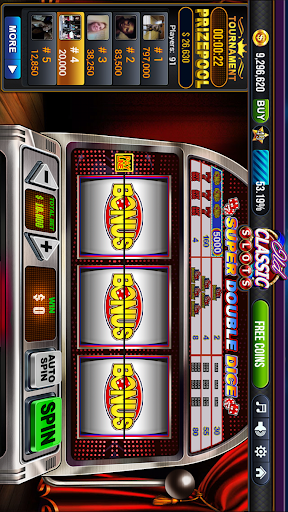 Classic Slots World-Old Vegas 3.3.1 screenshots n 4