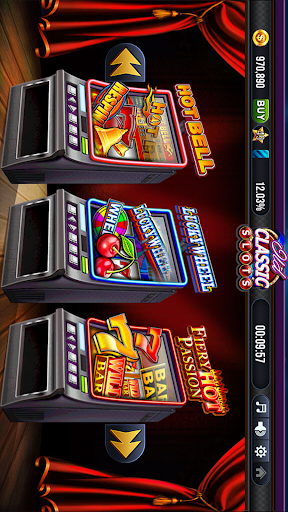 Classic Slots World-Old Vegas 3.3.1 screenshots n 5