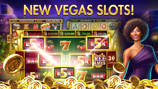 Club Vegas Slots 2020 – NEW Slot Machine Games 46.0.5 screenshots n 1
