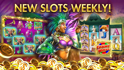 Club Vegas Slots 2020 – NEW Slot Machine Games 46.0.5 screenshots n 6