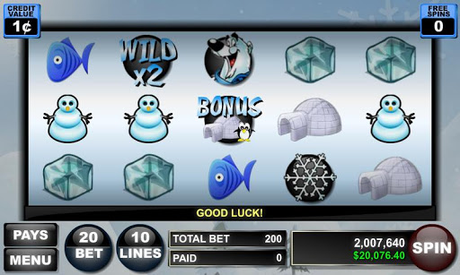 Cold Cash LITE 1.5.35 screenshots n 1