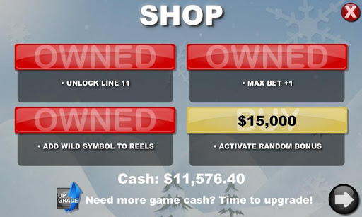 Cold Cash LITE 1.5.35 screenshots n 6