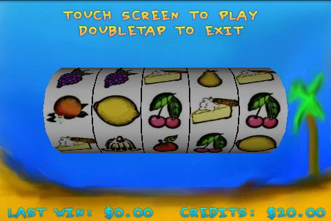 Desert Slots 6.0 Boston creme donuts screenshots n 1