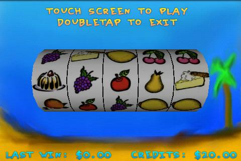 Desert Slots 6.0 Boston creme donuts screenshots n 2