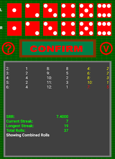 Dice Control 4.2.0.1 screenshots n 9
