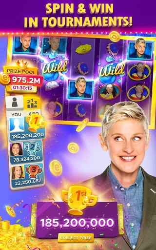 Ellens Road to Riches Slots amp Casino Slot Games 1.17.0 screenshots n 8