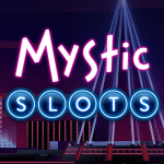 Free Download  Free Slot Machines & Casino Games – Mystic Slots 1.05 APK