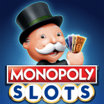 Free Download  MONOPOLY Slots – Free Slot Machines & Casino Games 2.0.1 APK