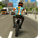 Free Download  Moto Traffic Dodge 3D 1.1.8 APK