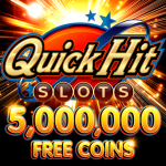 Free Download  Quick Hit Casino Games – FREE Vegas Slots Games 2.5.16 APK
