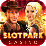Free Download  Slotpark – Online Casino Games & Free Slot Machine 3.13.0 APK