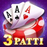 Free Download  Teen Patti Flush: 3 Patti Poker 1.7.4 APK