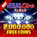 Free Download  Vegas Live Slots : Free Casino Slot Machine Games 1.2.21 APK