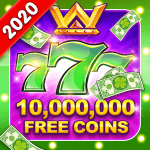 Free Download  Winning Slots™: free casino games & slot machines 1.89 APK