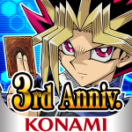 Free Download  Yu-Gi-Oh! Duel Links 4.6.0 APK