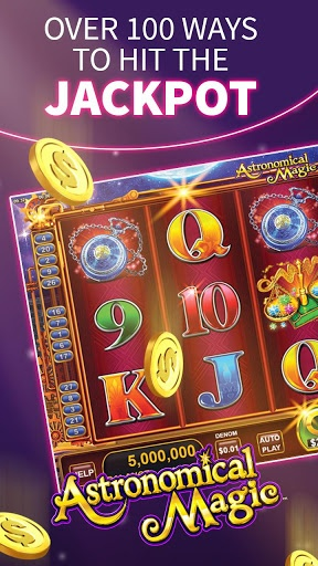 Free Slot Machines amp Casino Games – Mystic Slots 1.05 screenshots n 1