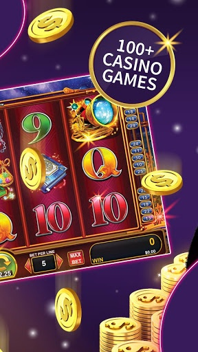 Free Slot Machines amp Casino Games – Mystic Slots 1.05 screenshots n 2