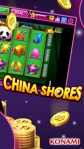 Free Slot Machines amp Casino Games – Mystic Slots 1.05 screenshots n 4