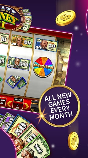 Free Slot Machines amp Casino Games – Mystic Slots 1.05 screenshots n 8
