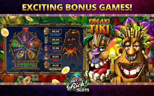 Hit it Rich Free Casino Slots 1.8.8650 screenshots n 10
