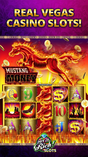 Hit it Rich Free Casino Slots 1.8.8650 screenshots n 3