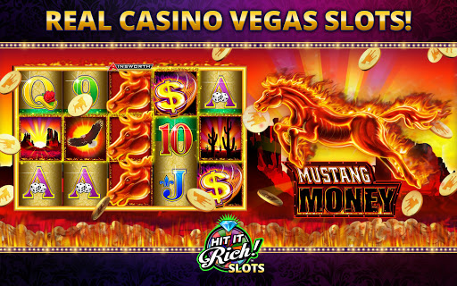 Hit it Rich Free Casino Slots 1.8.8650 screenshots n 8