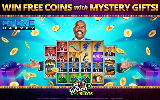 Hit it Rich Free Casino Slots 1.8.8650 screenshots n 9