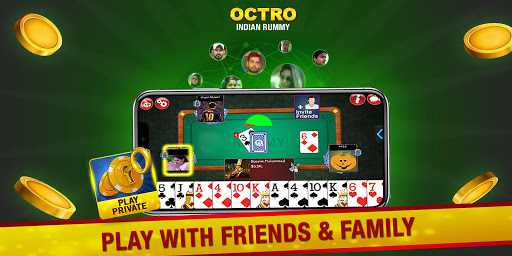Indian Rummy by Octro – Free Online Rummy 3.05.59 screenshots n 2