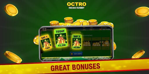 Indian Rummy by Octro – Free Online Rummy 3.05.59 screenshots n 4