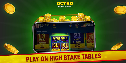 Indian Rummy by Octro – Free Online Rummy 3.05.59 screenshots n 5