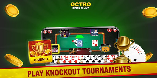 Indian Rummy by Octro – Free Online Rummy 3.05.59 screenshots n 7