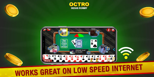 Indian Rummy by Octro – Free Online Rummy 3.05.59 screenshots n 8