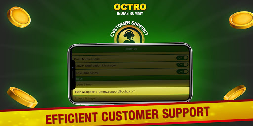 Indian Rummy by Octro – Free Online Rummy 3.05.59 screenshots n 9