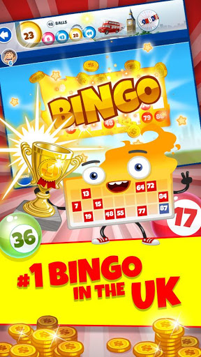 LOCO BiNGO jackpots crazy for play 2.53.3 screenshots n 5