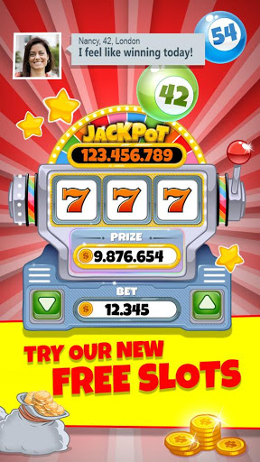 LOCO BiNGO jackpots crazy for play 2.53.3 screenshots n 8