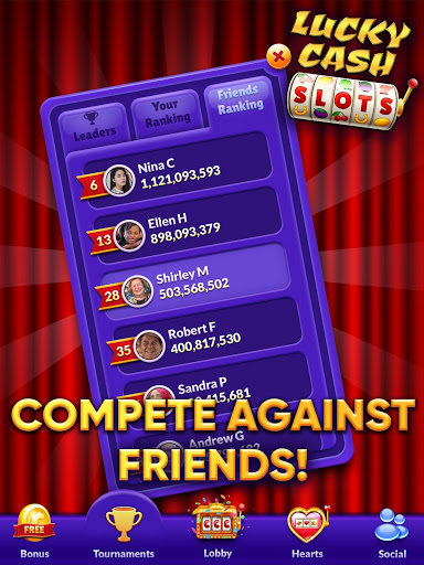 Lucky CASH Slots – Win Real Money amp Prizes 46.0.0 screenshots n 10