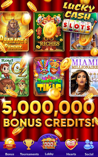 Lucky CASH Slots – Win Real Money amp Prizes 46.0.0 screenshots n 5